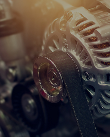 Automotive Systems & Equipment